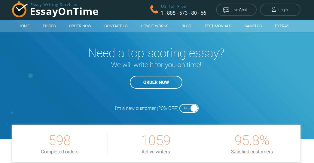 essay-on-time.com