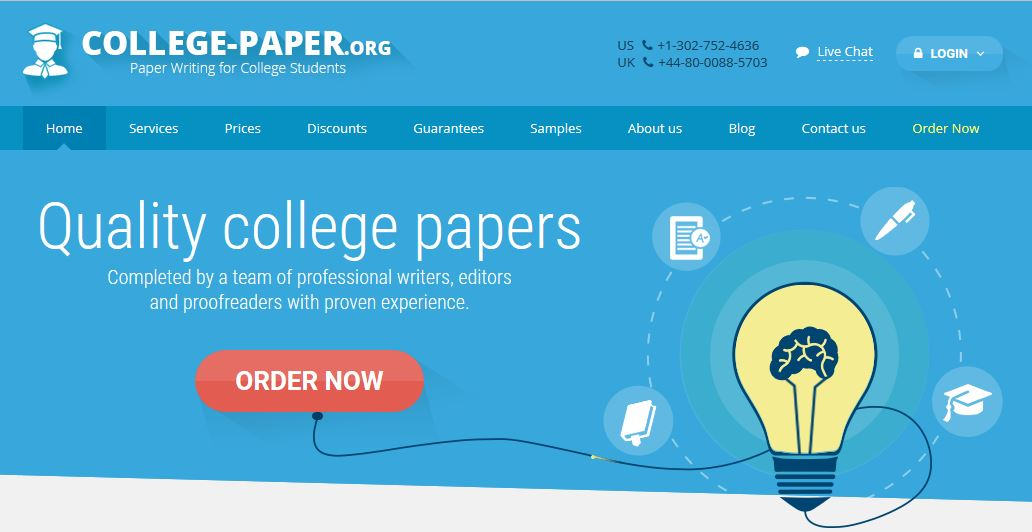 college-paper org review