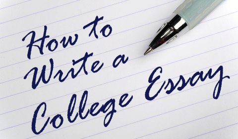 math subjects in college best way to write an essay for college