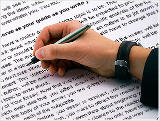 Essay Writing - How to Write an Essay