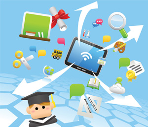 Online courses for college students