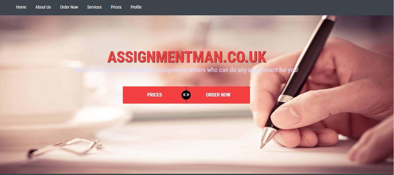 assignmentman.co.uk